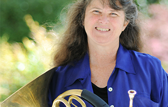 Dalton State to Host Horn and Piano Concert