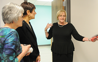 Health Professions Celebrates Grand Opening