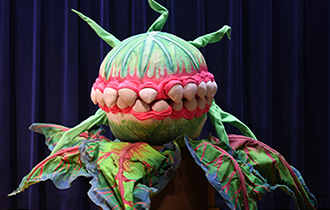 Dalton State to Perform 'Little Shop of Horrors'
