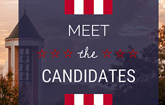 Dalton State to Host Meet the Candidates Event