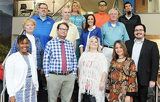Dalton State Welcomes New Faculty