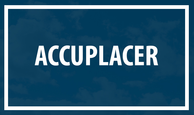 Accuplacer