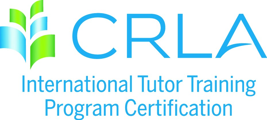CRLA International Tutor Training Program Certification