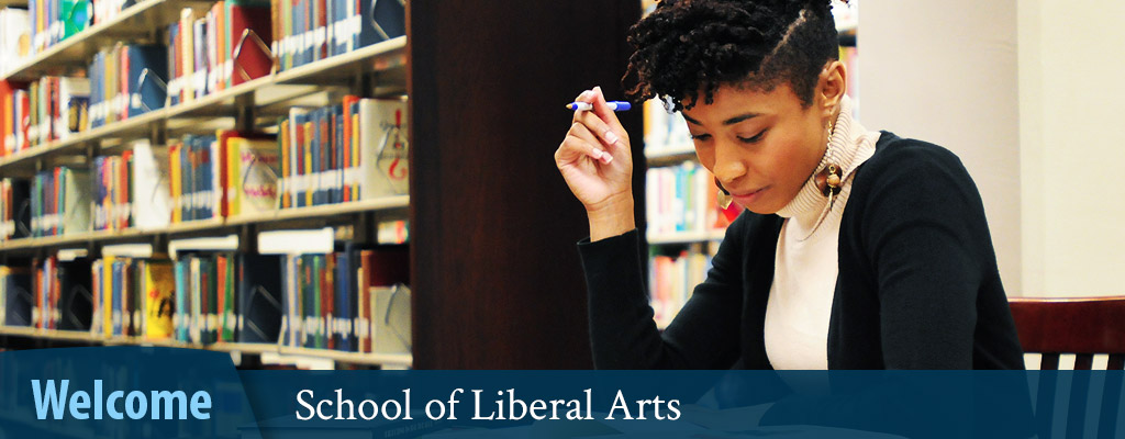 School of Liberal Arts